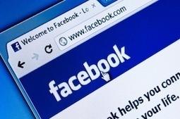 """Should you consider prescribing Facebook to older patients?   la santé """"digitale""""   Scoop.it"""