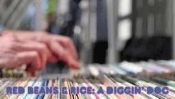 Red Beans and Rice: A Record CollectingDocumentary | WNMC Music | Scoop.it