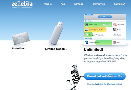 www.zezebra.com | zeZebra - Where size doesn't matter! | The *Official AndreasCY* Daily Magazine | Scoop.it