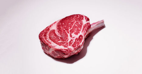 Lab-Grown Meat Is Coming to Win Over All You Haters | CLOVER ENTERPRISES ''THE ENTERTAINMENT OF CHOICE'' | Scoop.it