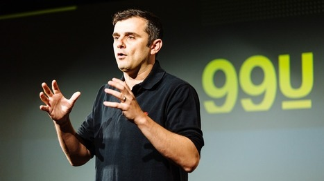 Gary Vaynerchuk: Stop Storytelling Like It's 2007 | Distributing Film Online | Scoop.it