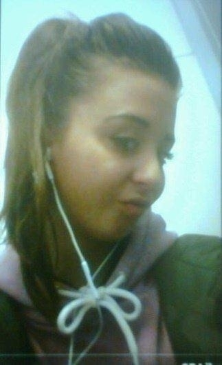 Riiannah Percival (14) missing from Rotherham (South Yorkshire) since October 9, 2015 | Missing Children | Scoop.it