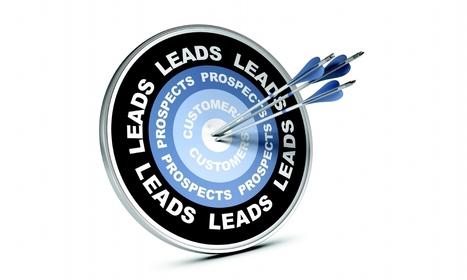 Prospection : 7 bonnes pratiques pour bien utiliser ses leads en B to B | Gestion commerciale, gestion de la relation client | Scoop.it