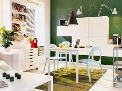 Small Space Dining Rooms: Decorating Ideas | Designing Interiors | Scoop.it