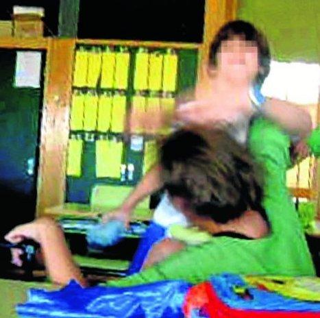 El rechazo de los jueces a colocar cámaras en colegios impide probar agresiones y abusos | La Mejor Educación Pública | Scoop.it