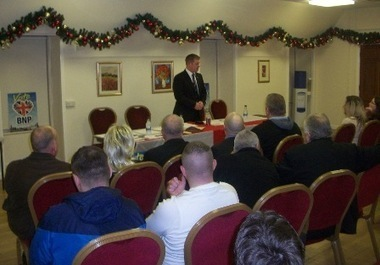 Successful by-election meeting held in Spennymoor | The Indigenous Uprising of the British Isles | Scoop.it