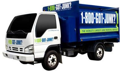 Junk Removal   Hauling 1-800-GOT-JUNK? Trash Waste Garbage Rubbish Removal   Junk Pick Up Contractor in Atlanta   Scoop.it