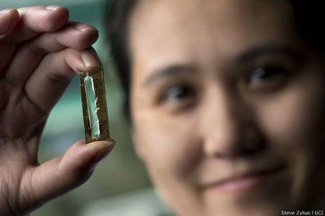 Cómo crearon por accidente una batería que dura toda una vida - BBC Mundo | Ingeniería Biomédica | Scoop.it