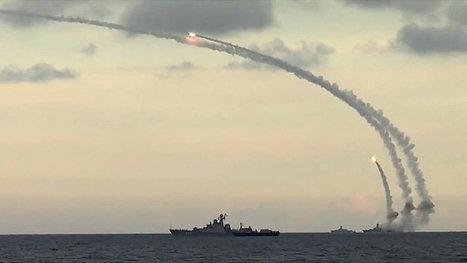 Cinq nouvelles armes russes qui ont fait leurs preuves au combat en Syrie | DEFENSE NEWS | Scoop.it