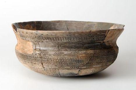 Enigmas carpetanos al descubierto   World Neolithic   Scoop.it