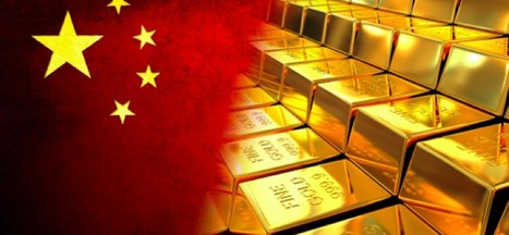 Richard Russell - China To Reveal The Size Of Its Massive Gold Hoard As Prices For Key Hard Assets Continue To Skyrocket - King World News | Gold and What Moves it. | Scoop.it
