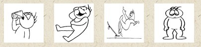 Clip Art Collection for FL instruction   Internet Resources for Paper-based EFL   Scoop.it