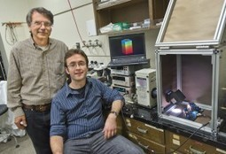 Photovoltaics from Any Semiconductor « Berkeley Lab News Center | Sustainable Energy | Scoop.it