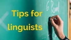 48 Short Pieces of Advice for Translators and Interpreters | Professional Translation | Scoop.it