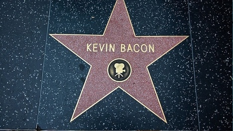 What Do Kevin Bacon And Big Data Analytics Have In Common? | Implications of Big Data | Scoop.it