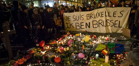 In Brussels Attacks, Chronicle of a Disaster Foretold | Command and Control | Scoop.it