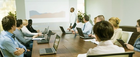 14 PowerPoint Presentation Tips to Make Your PPT Designs More Effective [+Templates] | Powerpoint Presentation Design Services | Scoop.it
