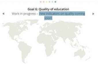 """""""Entre Comillas"""": The six Education for All goals 