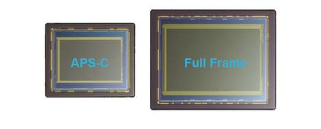 Crop or Crap? Zack Arias Tackles The Question Of Full Frame vs Crop Sensors / slrlounge   Fuji X Series   Scoop.it