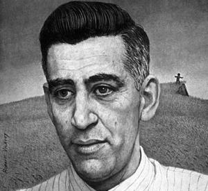 """""""Salinger podía ser intratable"""". Se publica biografía del autor de """"El guardián entre el centeno""""   Libro blanco   Lecturas   Scoop.it"""