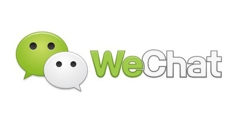 WeChat Offers 8 Solutions For Smart Devices | Wunderman Digital Trends Sharing | Scoop.it