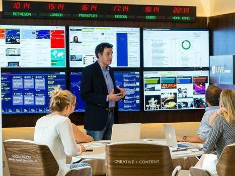 Il marketing secondo Marriott: trasformare le conversazioni degli utenti in opportunità per il brand | Social Media Italy | Scoop.it