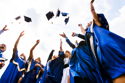 20 Inspiring Quotes for Graduates | Education Matters - (tech and non-tech) | Scoop.it