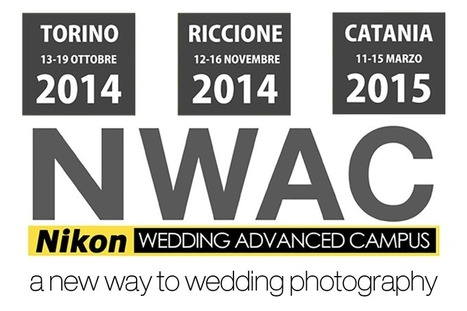 Nikon Wedding Advanced Campus | Nikon Wedding Advanced Campus - A New Way To Wedding Photography | Nikon Wedding Advanced Campus | Scoop.it