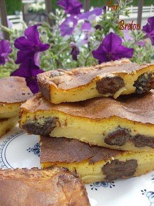 Far Breton   Desserts et douceurs du monde   Scoop.it