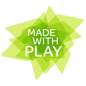 Made With Play: Game-Based Learning Resources - Edutopia | TechLib | Scoop.it