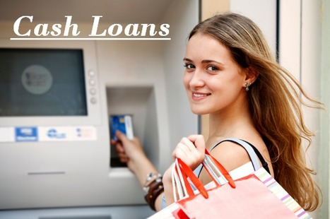 Loans after bankruptcy-Get trouble free cash aid for needed people | Loans of 1000 | Scoop.it
