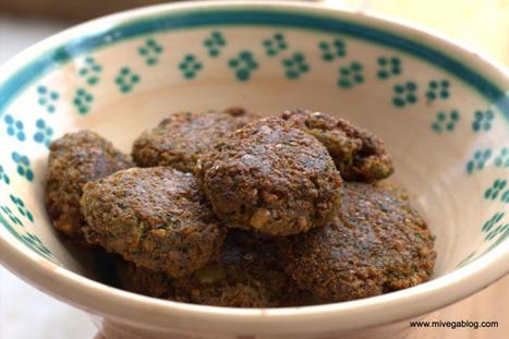 Falafel Dunia (V)   Mis recetas favoritas   Scoop.it