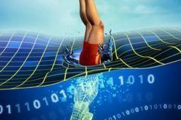 Les entreprises ressentent la révolution numérique mais l'abordent sans stratégie globale (3/07/2014) | Innovation DSI | Scoop.it