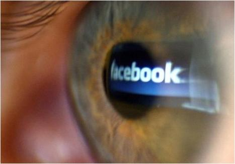 Influencia - L'Observatoire Influencia - De Facebook à iFacebook ? | ubimedia and ubiquitous internet | Scoop.it