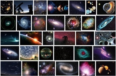 Extraterrestrial Civilizations - by Michio Kaku | N8ture through the eyes of an eclectic personality | Scoop.it