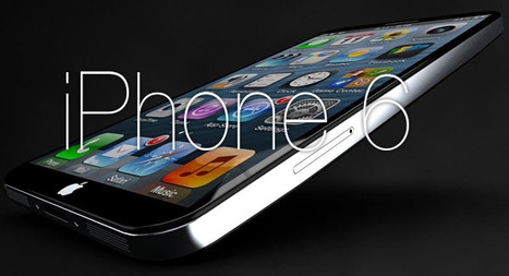The iPhone 6 Review – What can it Bring Next | iPhone 6 | iPhone 6 | Scoop.it