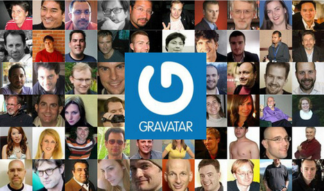 A Comprehensive Guide To Gravatar and Why You Should Start Using It Today | Surviving Social Chaos | Scoop.it