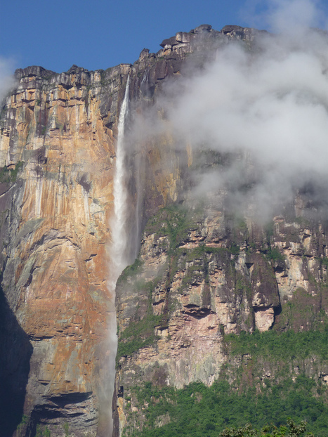 Patrimoine mondial : le parc national de Canaima « Flickr Blog | The Blog's Revue by OlivierSC | Scoop.it