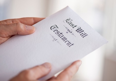 Horror Stories: When You Die Without A Will | itsyourbiz | Scoop.it