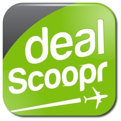 Travel Startup DealScoopr Saves You Money on Your Next Trip. | remote | Scoop.it