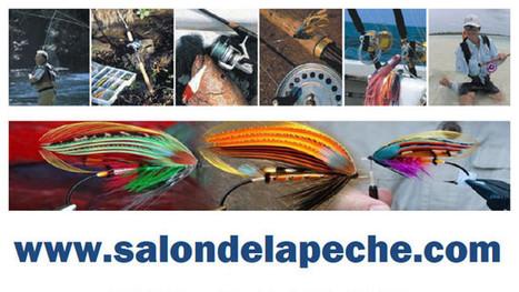 Salon de la pêche sportive 2014 - Seasons | Séjours nature dans le Nord de la France : cerfs dans le Pinail, phoques en  Baie-de-Somme, pêche à la mouche à Coyolles | Scoop.it
