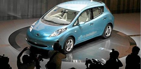 La chute des profits de Nissan plombe les comptes de Renault - La Tribune.fr | Voiture Hybride et Electrique: Les innovations | Scoop.it