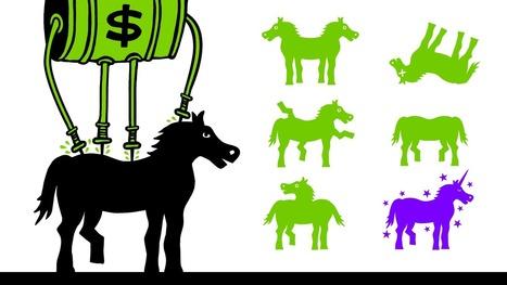 RECONSIDER | Venture Capital Stories | Scoop.it
