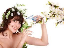 Why Do Women Love Flowers?   Flowers in the Valley   Scoop.it