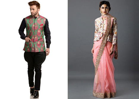 Power Couple: 5 Rules for Couple Dressing | The Designer Labels (TDL) | Web News | Scoop.it