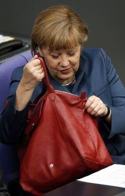 Merkel bloquea la cuota femenina en la dirección de las empresas alemanas | Comunicando en igualdad | Scoop.it