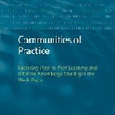Communities of Practice [Peer-to-Peer Learning and Informal Knowledge Sharing] book download<br/><br/>Noriko Hara<br/><br/><br/>Download here http://biomeder.info/1/books/Communities-of-Practice--Peer-to-Peer-Learning... | Online learning communities, | Scoop.it