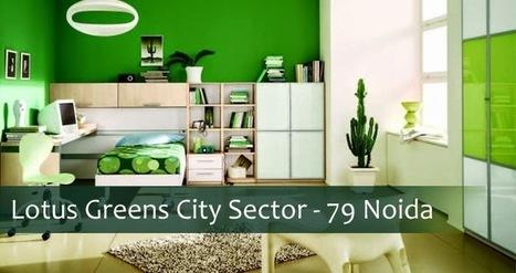 "Lotus Greens City -""We Take Pride in Our Work"" ~ Real Estate Investment | Lotus Greens | Scoop.it"