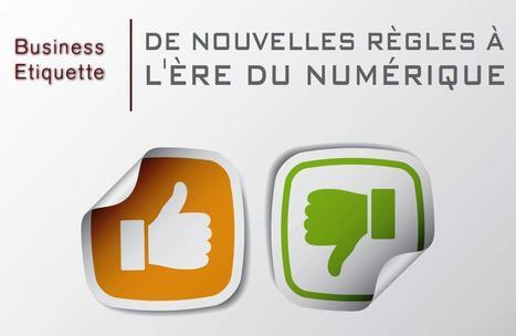 Guide pratique : conseils d'utilisation des réseaux sociaux en entreprise | Time to Learn | Scoop.it