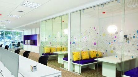 Las oficinas del siglo XXI | Oficinas temporarias y virtuales | Scoop.it